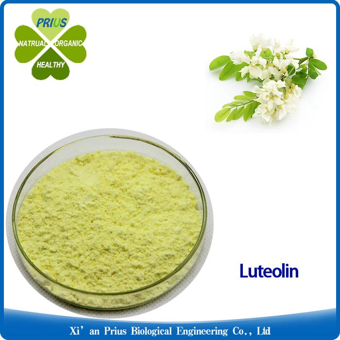 Luteolin Natural Cancer Prevention 98% Powder Natural Luteolin Supplement Digitoflavone.jpg