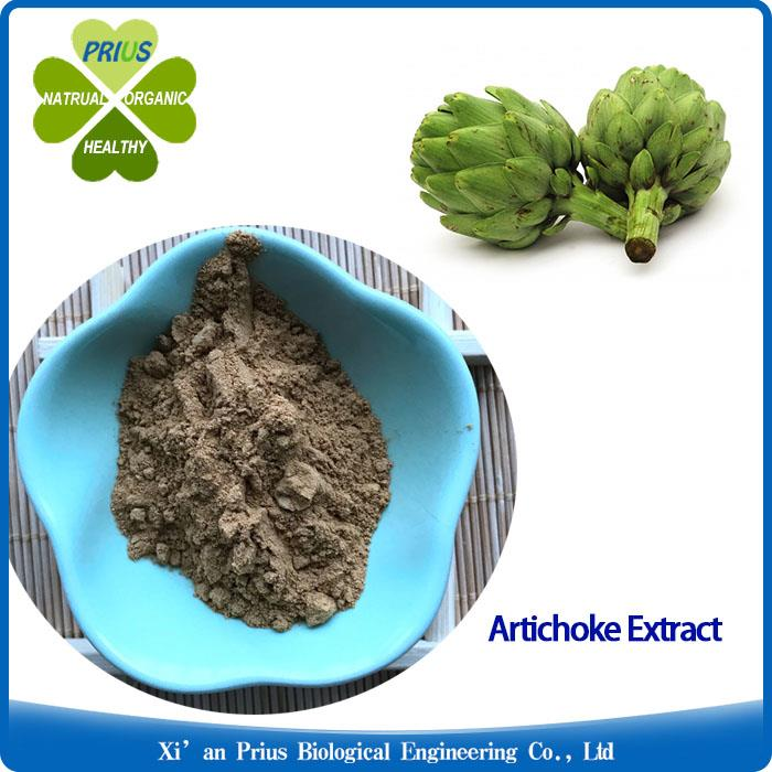 Stand Medicine Herb Extract Powder Herbal Medicine Globe Artichoke Extract.jpg