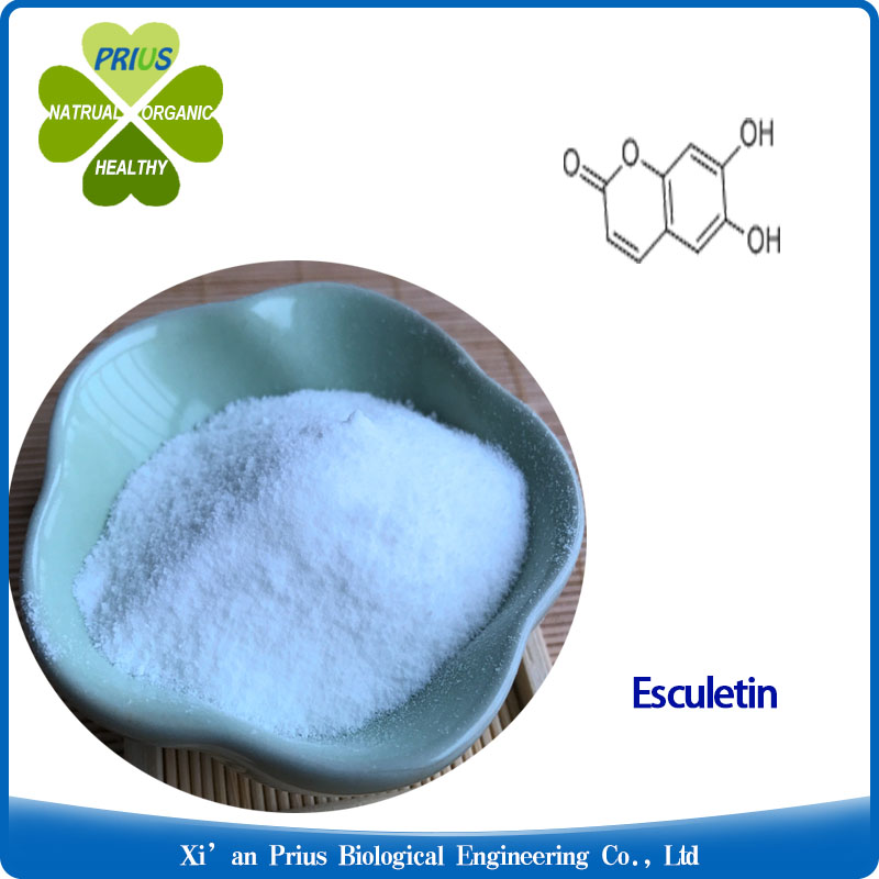 Esculetin Solubility Dihydromethysticin Chapter Herbal Supplements Organic Aesculus Chinensis Extract Powder.jpg
