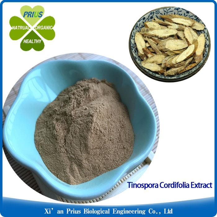Tinospora Cordifolia Extract Powder Chittamruthu For Diabetes Deart-Leaved Moonseed Extract1.jpg
