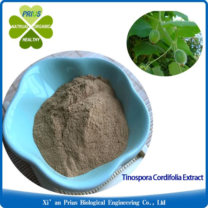 Tinospora Cordifolia Extract Powder Chittamruthu For Diabetes Deart-Leaved Moonseed Extract.jpg