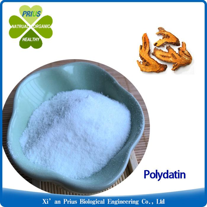 Polydatin 98% Top Quality Herb Plant Extract Giant Knotweed Extract Powder Piceid.jpg