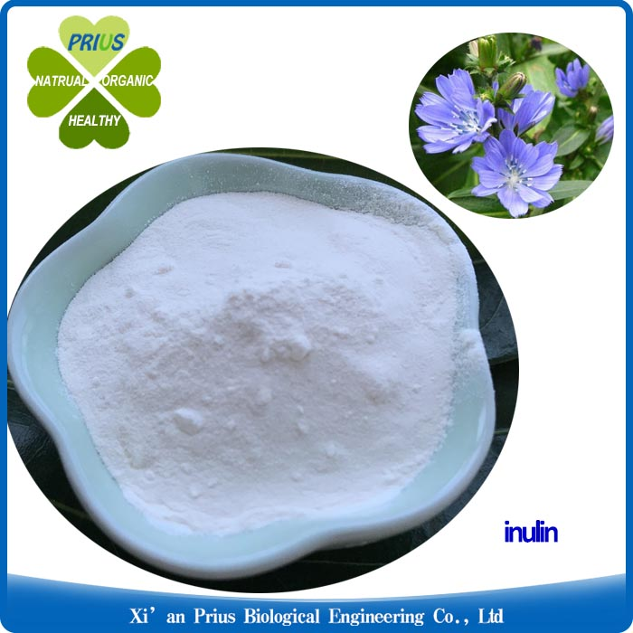 Chicory Extract Inulin