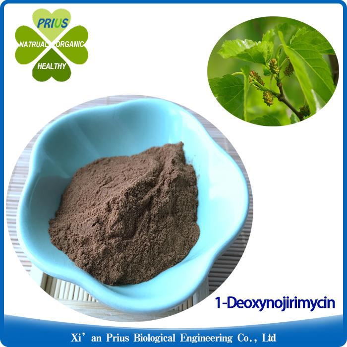 Mulberry Leaf Extract 1-Deoxynojirimycin