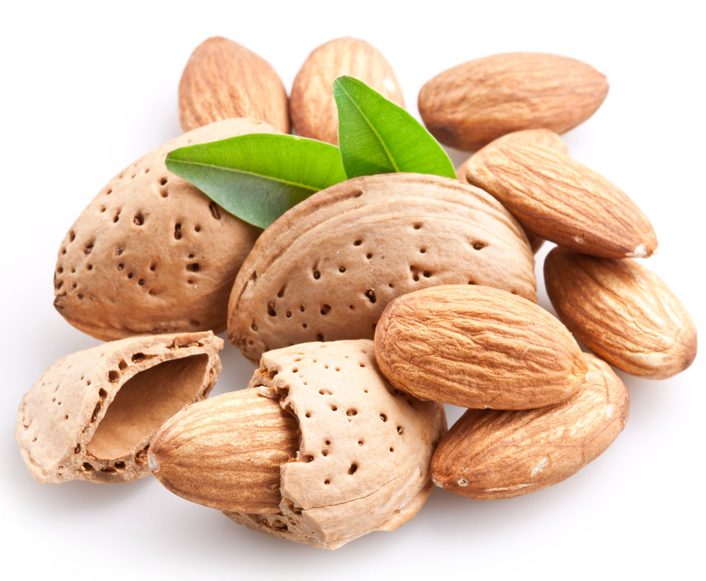 The Effect Of Almond Extract