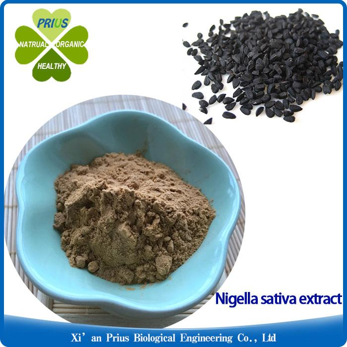 Black Currant Seed Extract