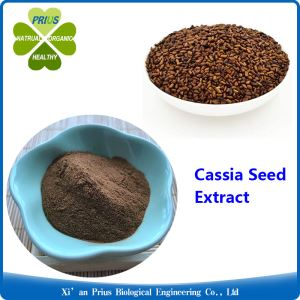 Semen Cassiae Seed Herbal Extract 10:1 20:1