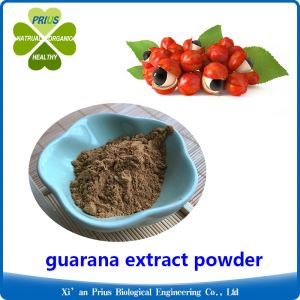Guarana Extract Powder
