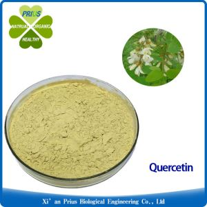 Quercetin Glycoside Pentahydroxyflavone Dihydrate Plant Extracts for Allergies
