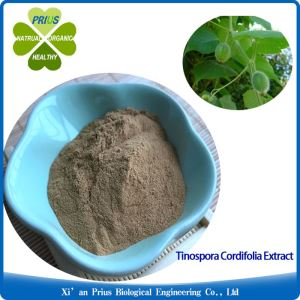 Tinospora Cordifolia Extract Powder Chittamruthu for Diabetes Deart-Leaved Moonseed Extract