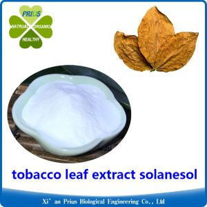 Tobacco Leaf Extract Solanesol