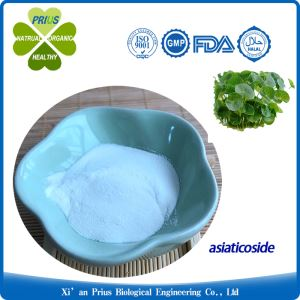 gotu kola extract asiaticoside powder