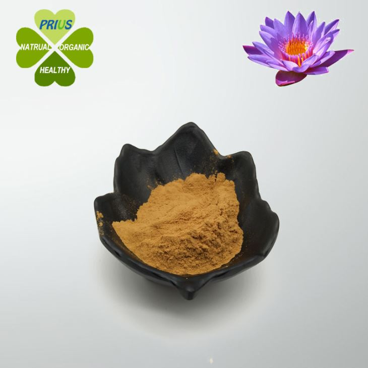 China Blue Lotus Extract Manufacturers And Suppliers Buy Cheap