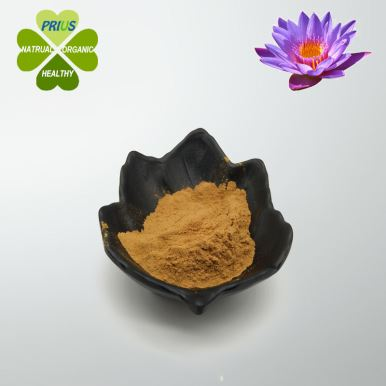 Blue Lotus Extract