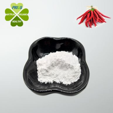 Capsaicin Powder, Chili Pepper Extract
