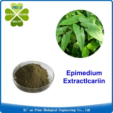 Epimedium Extract/Icariin