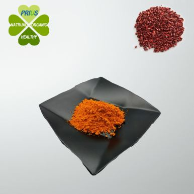 Lovastatin Powder, Red Yeast Rice Extract